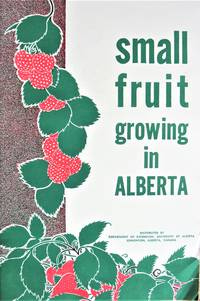 image of Small Fruit Growing in Alberta