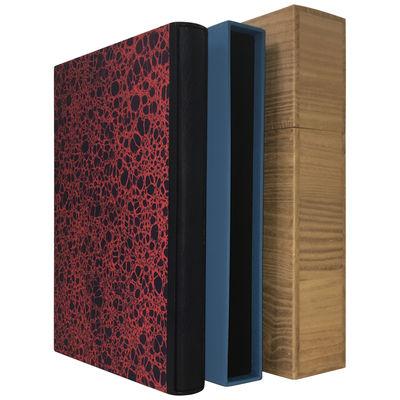 My World of Bibliophile Binding...