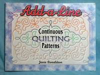 Add a Line: Continuous Quilting Patterns