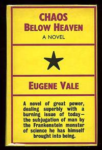 London: Victor Gollancz, 1966. Hardcover. Fine. First English edition. Fine in fine dustwrappe with ...