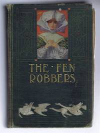 The Fen Robbers, a tale of medieval Cambridge