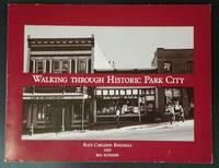 Walking through Historic Park City