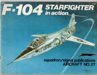 F-104 Starfighter in Action - Aircraft No. 27