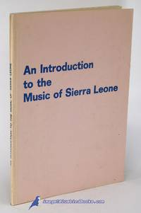 An Introduction to the Music of Sierra Leone