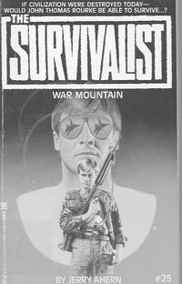 The Survivalist, #25, War Mountain