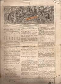 image of The Farm Journal, June 1905, Vol. XXIX, No. 6