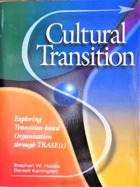 image of Cultural Transition. Exploring Transition-Based Organization Through Trase