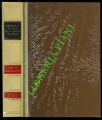 L\'italiano. Elementi di storia della lingua e della cultura. Testi e documenti.