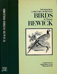 Selections from a History of British Birds by Thomas Bewick