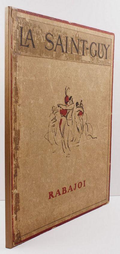 La Saint-Guy. Petit atlas de...