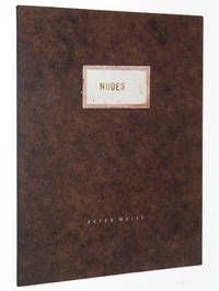 Peter Weiss: Nudes