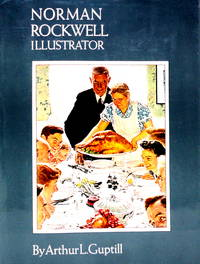 image of Norman Rockwell, Illustrator