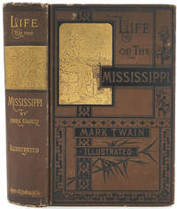 image of Life on the Mississippi [Illustrated edition]_The Suppressed Chapter of