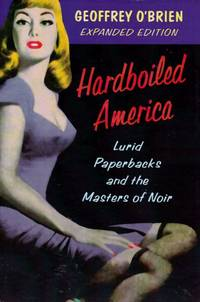 Hardboiled America Expanded Edition