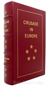 image of CRUSADE IN EUROPE Easton Press