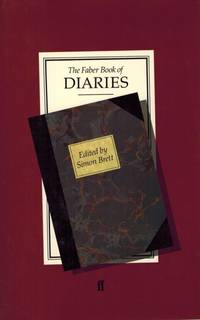 The Faber Book of Diaries.