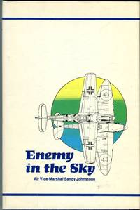 Enemy in the Sky: My 1940 Diary