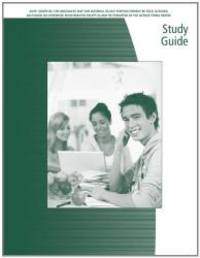 image of Principles of Macroeconomics (Study Guide)
