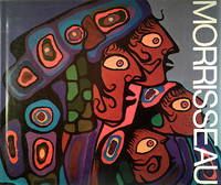 The Art of Norval Morrisseau