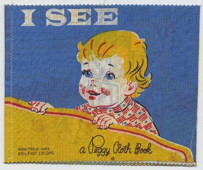 New York: A Peggy Cloth Book / Platt & Munk, 1964. Softcover. Near Fine. Edition unknown. Printed fl...