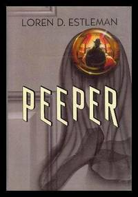 PEEPER - A Ralph Poteet Mystery