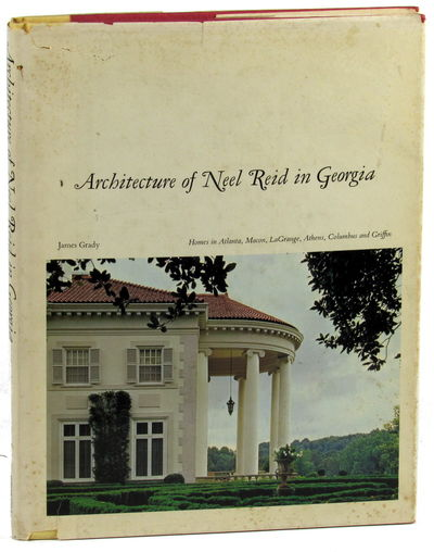 Athens: University of Georgia Press, 1973. Hardcover. Very good. 204pp. Very good hardback in a foxe...