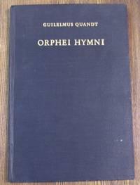 Orphei Hymni