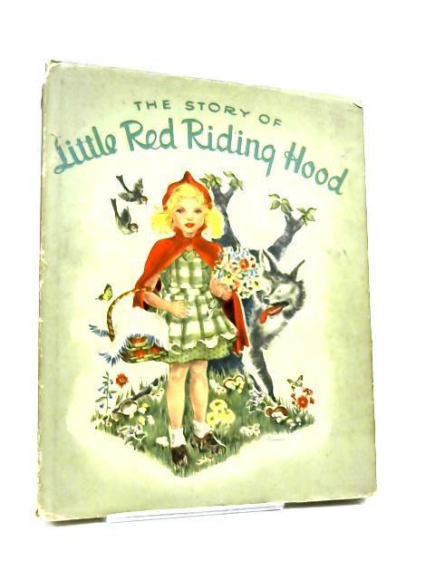 perrault red riding hood pdf