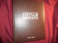 image of Vietnam Order of Battle.