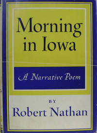 Morning in Iowa:  A Narrative Poem