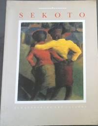 Gerard Sekoto: Unsevered ties, Johannesburg Art Gallery, 1.11.1989-10.2.1990