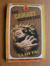 The Canary Murder Case # 248
