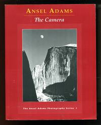 image of Ansel Adams: The Camera (The Ansel Adams Photography Series 1)