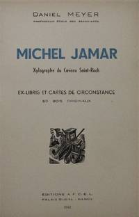 image of Michel Jamar. Xylographe du Caveau Saint-Roch
