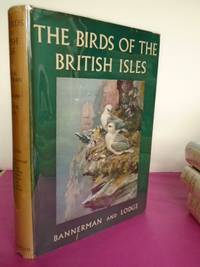 THE BIRDS OF THE BRITISH ISLES Volume Eight [8 viii]