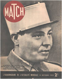image of match / 12 octobre 1939