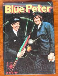 The Eighth Book of Blue Peter ( 1972) The Blue Peter Annual No. 8
