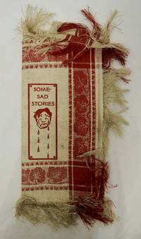 Some Sad Stories. Bert Milton 1913 Cloth Book; How to Behave at Banquet; Dining, Food