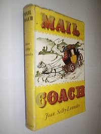Mail Coach by Selby-Lowndes Joan - Hardcover - 1947 - from Flashbackbooks (SKU: biblio1546 F17711)