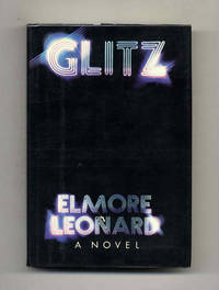 image of Glitz  - 1st Edition/1st Printing