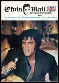 image of Elvis Mail October/November1983