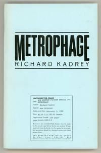 METROPHAGE ..