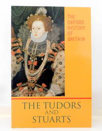image of The Oxford History of Britain: Volume 3: The Tudors and Stuarts