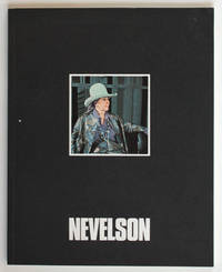 image of Louise Nevelson, CNAC, 9 avril - 13 mai 1974