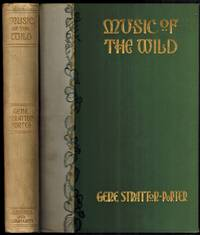 Music of The Wild: With Reproductions of the Performers,Their Instruments and Festival Halls