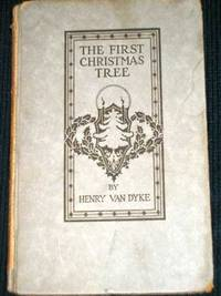 image of First Christmas Tree, The