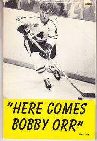"""Here Comes Bobby Orr"""
