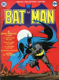 Batman: Limited Collectors' Edition