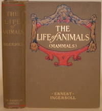 THE LIFE OF ANIMALS The Mammals