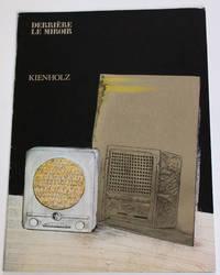 Derrière le miroir, numéro 236, décembre 1979 : Kienholz